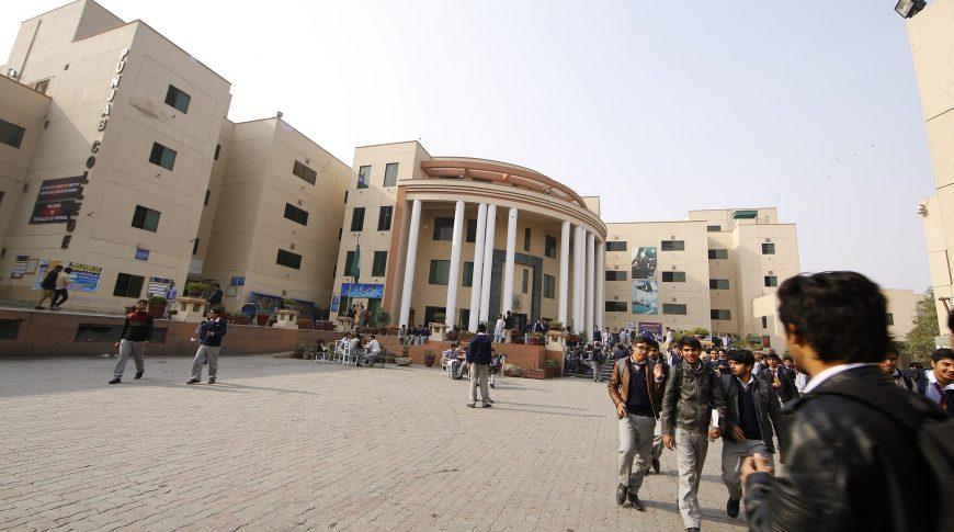 Campus 8 Lahore (2)