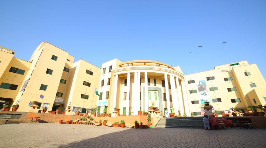 Campus 8 Lahore (5)