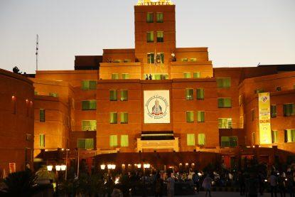UCP Main Campus (10)