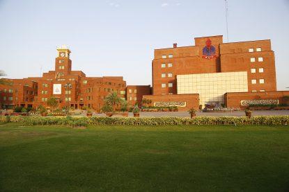 UCP Main Campus (5)
